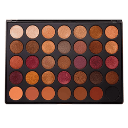 alt Morphe - 35F - Fall Into Frost Palette