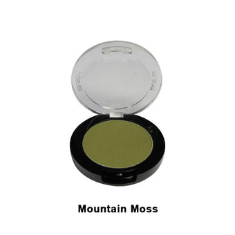 Mehron INtense Pro Pressed Powder Pigment - Singles - Mountain Moss (160-MM) | Camera Ready Cosmetics - 15