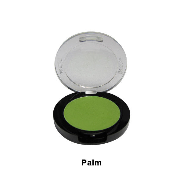 Mehron INtense Pro Pressed Powder Pigment - Singles - Palm (160-PM | Camera Ready Cosmetics - 18