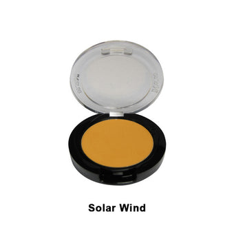 Mehron INtense Pro Pressed Powder Pigment - Singles - Solar Wind (160-SW) | Camera Ready Cosmetics - 22