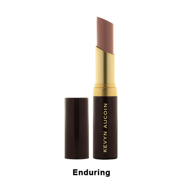 Kevyn Aucoin The Matte Lip Color - Enduring | Camera Ready Cosmetics - 4