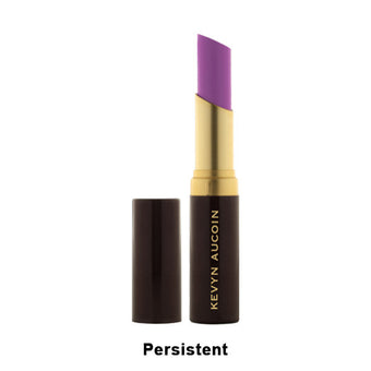 Kevyn Aucoin The Matte Lip Color - Persistence | Camera Ready Cosmetics - 12