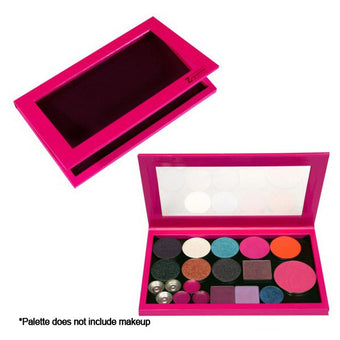 Z Palette - Large / Hot Pink | Camera Ready Cosmetics - 4
