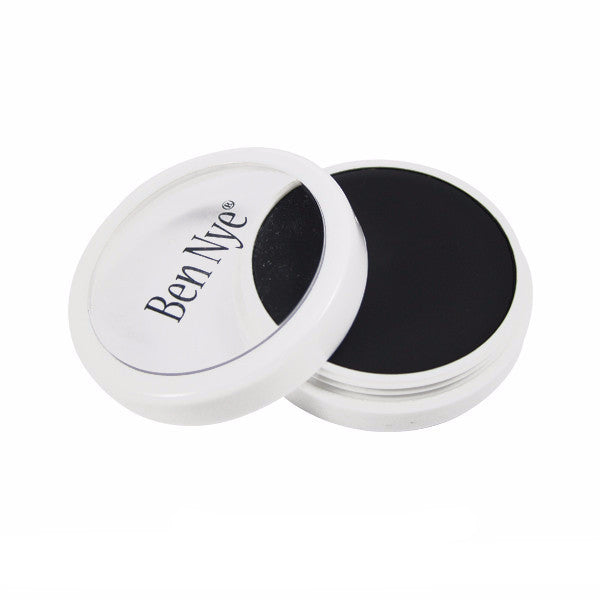 Ben Nye Creme Foundation - Black (P-9) | Camera Ready Cosmetics - 9
