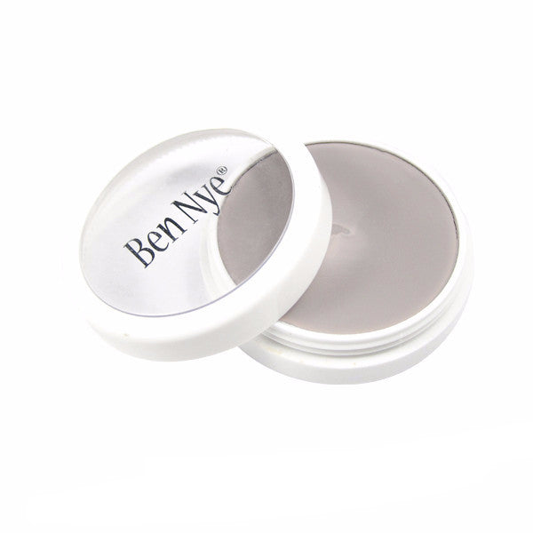Ben Nye Creme Foundation - Cadaver Grey (P-15) | Camera Ready Cosmetics - 16