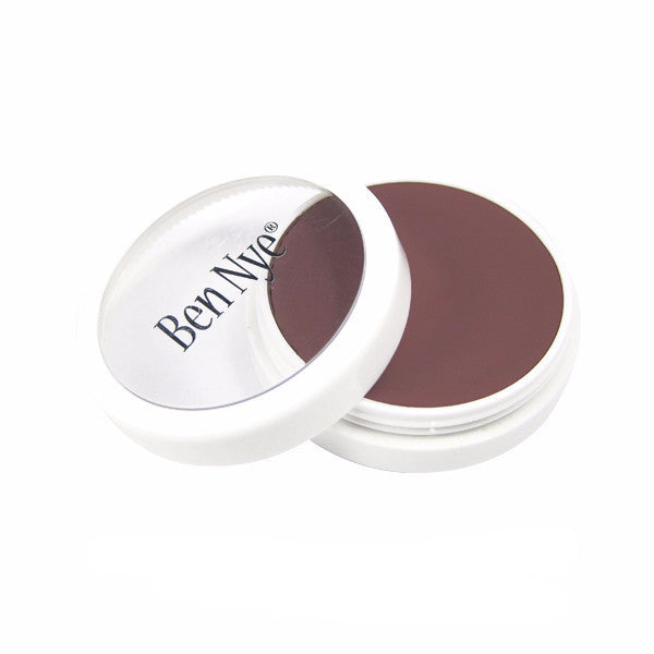 Ben Nye Creme Foundation - Death Purple (P-17) | Camera Ready Cosmetics - 26