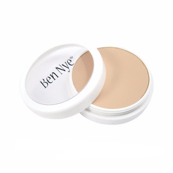Ben Nye Creme Foundation - Fairest (P-41) | Camera Ready Cosmetics - 30
