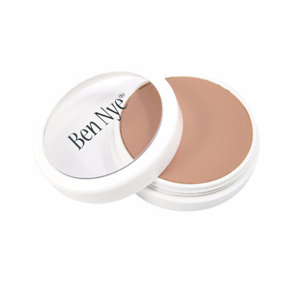 Ben Nye Creme Foundation - Fawn (TW-23) | Camera Ready Cosmetics - 31