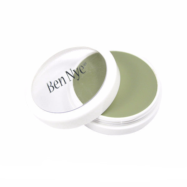 Ben Nye Creme Foundation - Frankenstein (P-21) | Camera Ready Cosmetics - 32