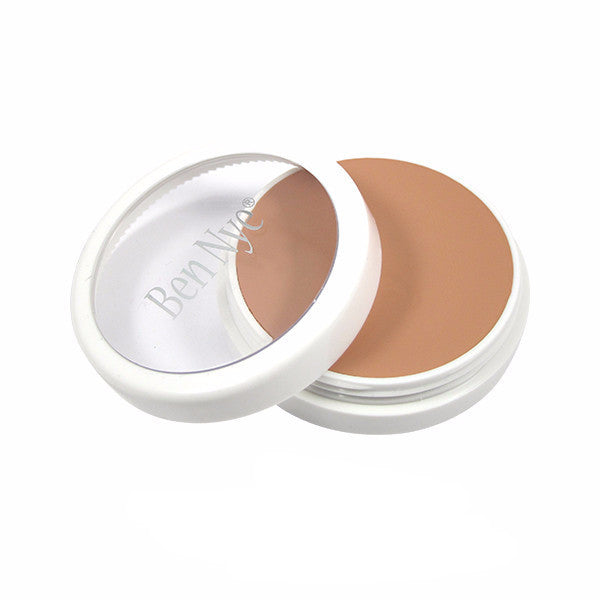 Ben Nye Creme Foundation - Golden Beige (TW-22) | Camera Ready Cosmetics - 36