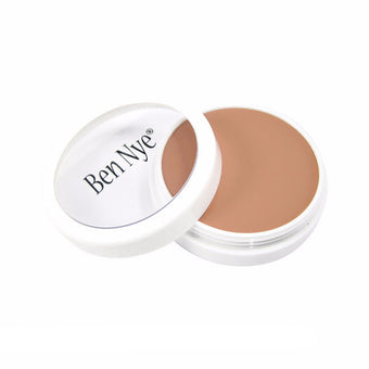 alt Ben Nye Creme Foundation Honey (TW-24)
