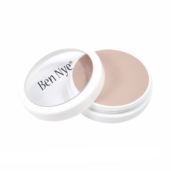 Ben Nye Creme Foundation - Pale Vampire (P-20) | Camera Ready Cosmetics - 55