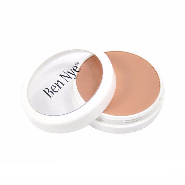 Ben Nye Creme Foundation - Rice Paper (TW-20) | Camera Ready Cosmetics - 58