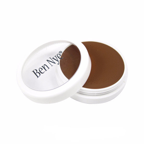 Ben Nye Creme Foundation - Rich Cocoa (MA-4) | Camera Ready Cosmetics - 59