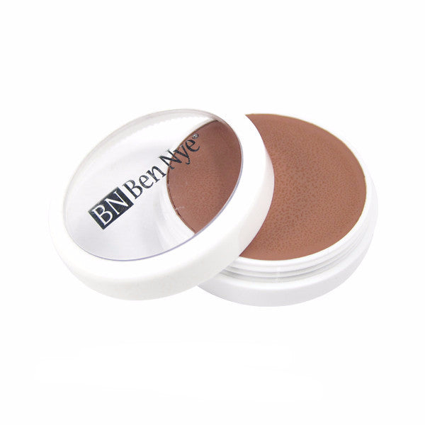 Ben Nye Creme Foundation - Suntone (M-2) | Camera Ready Cosmetics - 64