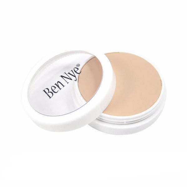 Ben Nye Creme Foundation - Ultra Beige (P-42) | Camera Ready Cosmetics - 67