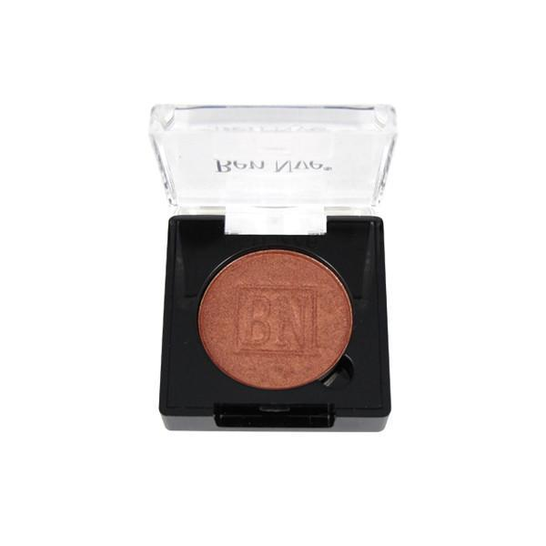 Ben Nye Pearl Sheen Eye Accent Shadow - Copper (PS-14) | Camera Ready Cosmetics - 4