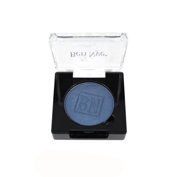Ben Nye Pearl Sheen Eye Accent Shadow - Sapphire (PS-6) | Camera Ready Cosmetics - 18