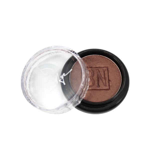 Ben Nye Pearl Sheen Eye Accent Shadow - Walnut (PS-13) | Camera Ready Cosmetics - 27