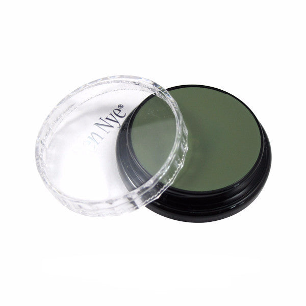 Ben Nye Creme Color - Army Green (CL-31) | Camera Ready Cosmetics - 2