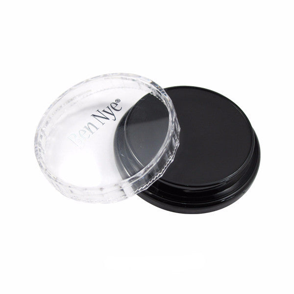 Ben Nye Creme Color - Black (CL-29) | Camera Ready Cosmetics - 6