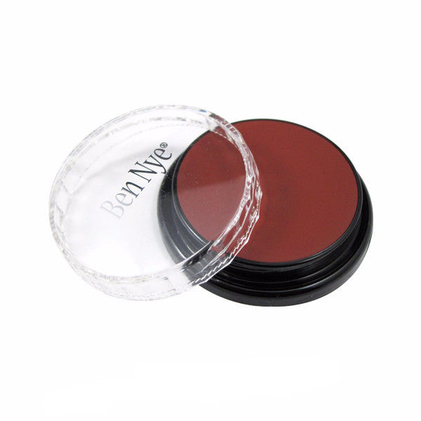 Ben Nye Creme Color - Blood Red (CL-14) | Camera Ready Cosmetics - 8