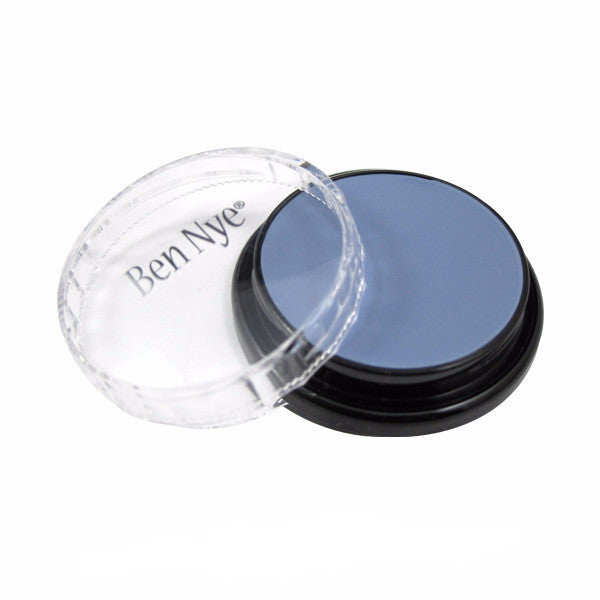 Ben Nye Creme Color - Blue Grey (CL-23) | Camera Ready Cosmetics - 10