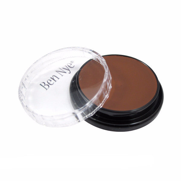 Ben Nye Creme Color - Cinnamon (CL-11) | Camera Ready Cosmetics - 12