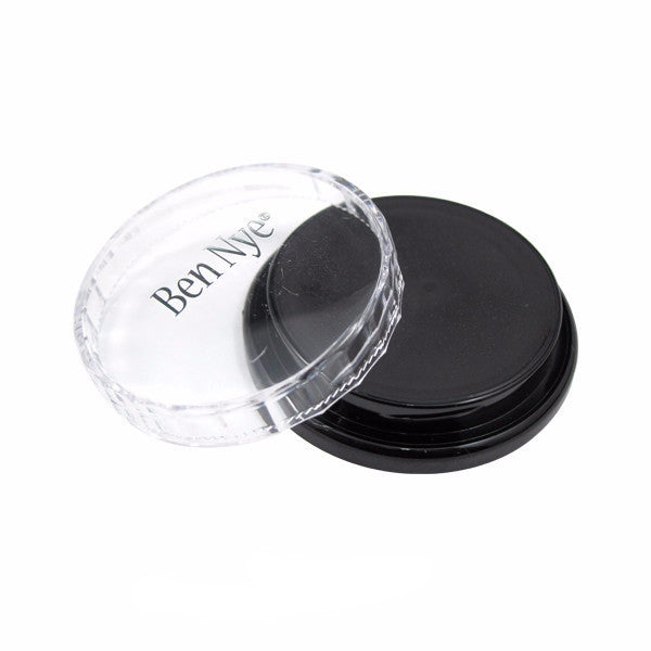 Ben Nye Creme Color - Coal (CL-28) | Camera Ready Cosmetics - 13