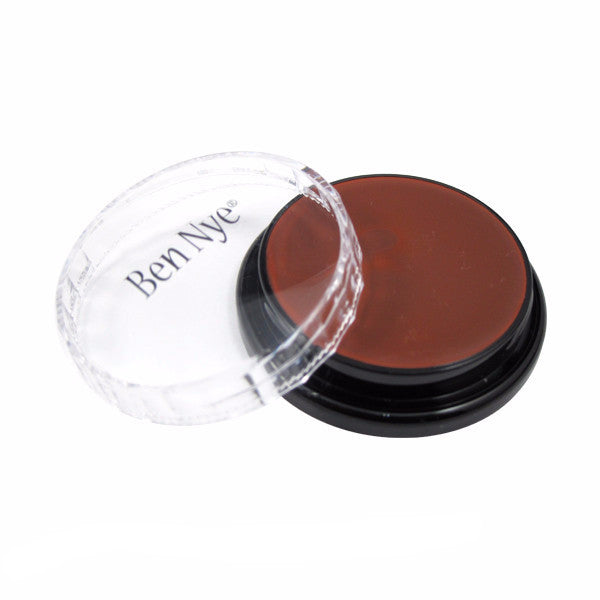 Ben Nye Creme Color - Copper Brown (CL-12) | Camera Ready Cosmetics - 14