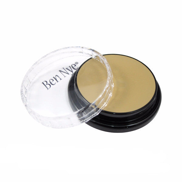 Ben Nye Creme Color - Desert Tan (CL-61) | Camera Ready Cosmetics - 17