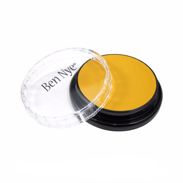 Ben Nye Creme Color - Goldenrod (CL-6) | Camera Ready Cosmetics - 22