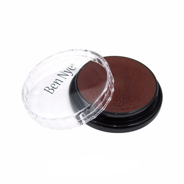 Ben Nye Creme Color - Maroon (CL-15) | Camera Ready Cosmetics - 27