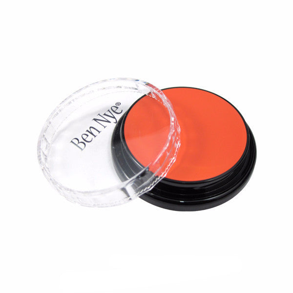 Ben Nye Creme Color - Orange (CL-7) | Camera Ready Cosmetics - 30