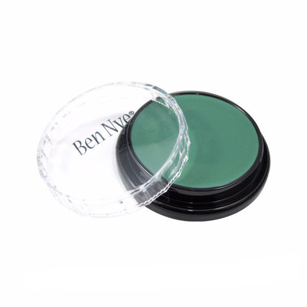 Ben Nye Creme Color - Peacock Blue (CL-21) | Camera Ready Cosmetics - 31