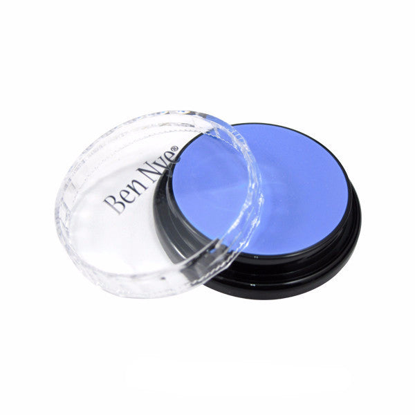 Ben Nye Creme Color - Sky Blue (CL-22) | Camera Ready Cosmetics - 33