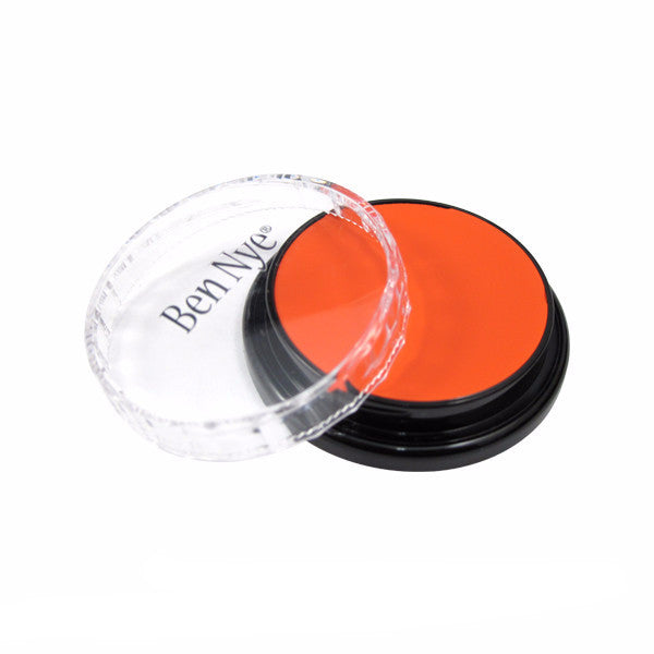 Ben Nye Creme Color - Special Orange (CL-70) | Camera Ready Cosmetics - 34