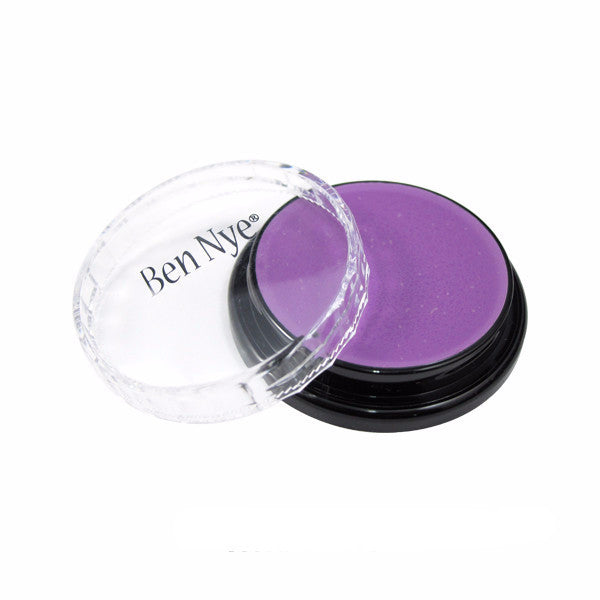 Ben Nye Creme Color - Vivid Violet (CL-16) | Camera Ready Cosmetics - 39