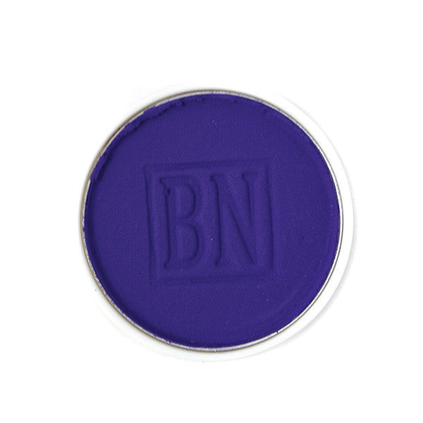 Ben Nye MagiCake Palette REFILL - Azure Blue (RM-7) | Camera Ready Cosmetics - 2