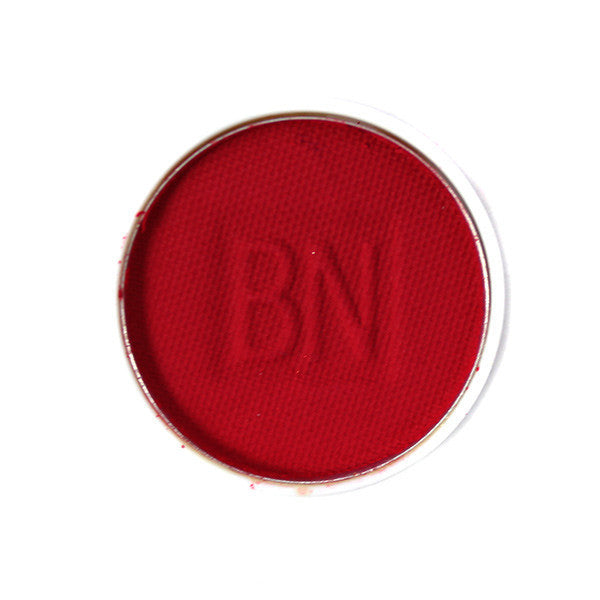 Ben Nye MagiCake Palette REFILL - Bright Red (RM-5) | Camera Ready Cosmetics - 5