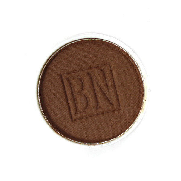 Ben Nye MagiCake Palette REFILL - Honey Brown (RM-195) | Camera Ready Cosmetics - 16