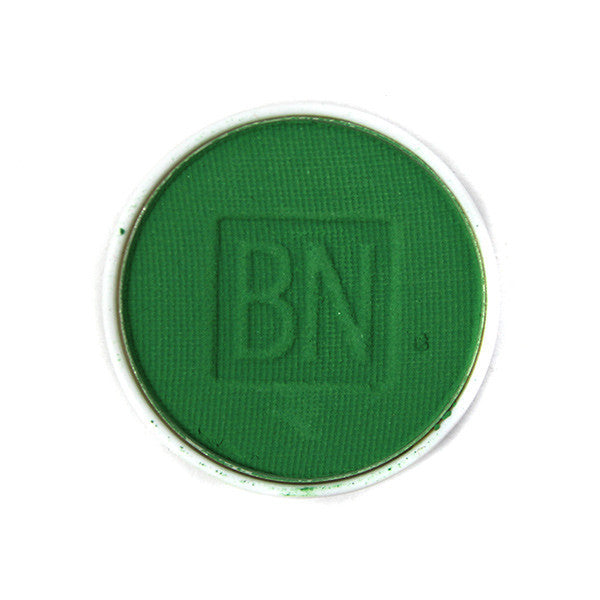 Ben Nye MagiCake Palette REFILL - Kelly Green (RM-112) | Camera Ready Cosmetics - 18