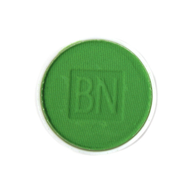 Ben Nye MagiCake Palette REFILL - Lime Green (RM-108) | Camera Ready Cosmetics - 21