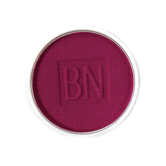 Ben Nye MagiCake Palette REFILL - Magenta (RM-14) | Camera Ready Cosmetics - 23