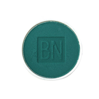 Ben Nye MagiCake Palette REFILL - Turquoise (RM-8) | Camera Ready Cosmetics - 39