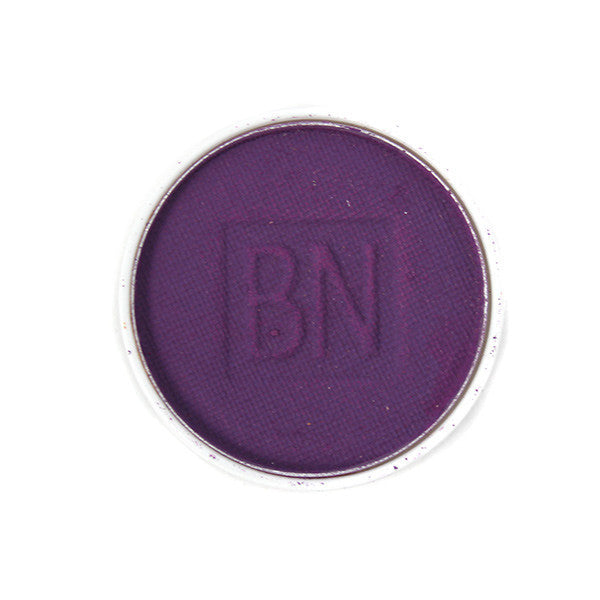 Ben Nye MagiCake Palette REFILL - Vivid Violet (RM-13) | Camera Ready Cosmetics - 41