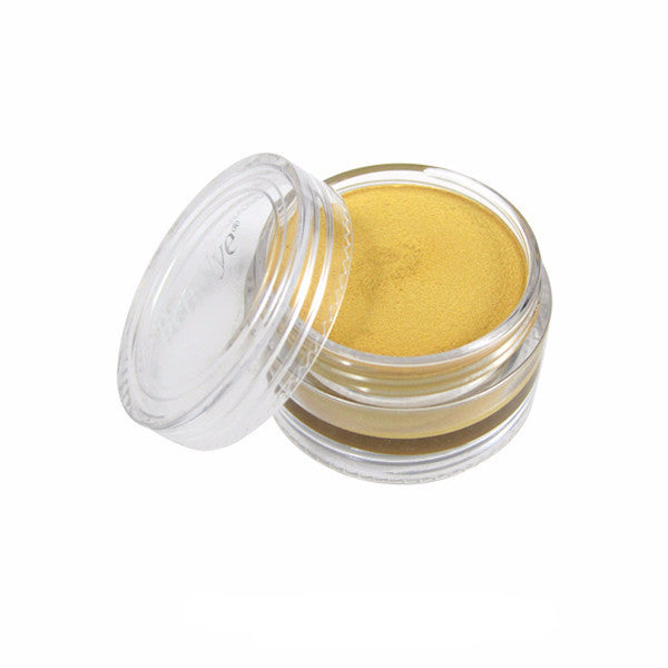Ben Nye Fireworks Creme Colors - Gold Dust (FW-1) / 0.3oz | Camera Ready Cosmetics - 5