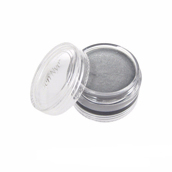 Ben Nye Fireworks Creme Colors - Silver Satin (FW-3) / 0.3oz | Camera Ready Cosmetics - 7