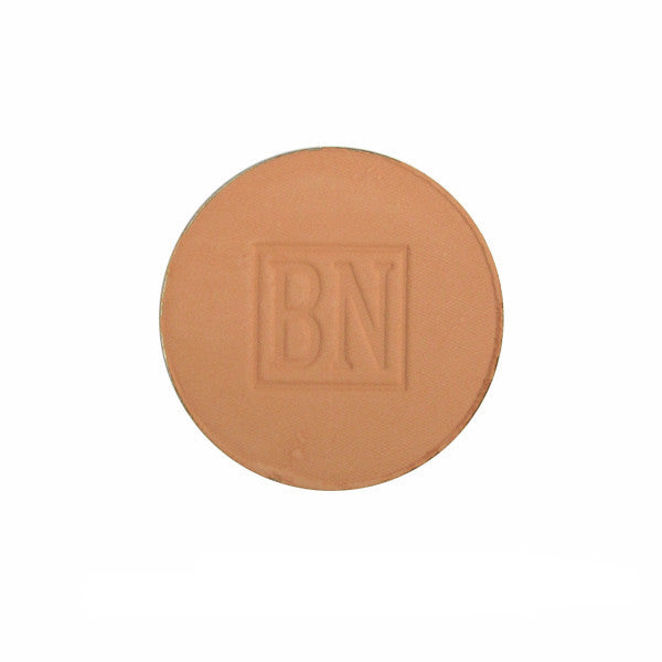 Ben Nye MediaPRO Poudre - REFILL SIZE - Mojave Golden Light (RMHC-31) | Camera Ready Cosmetics - 16