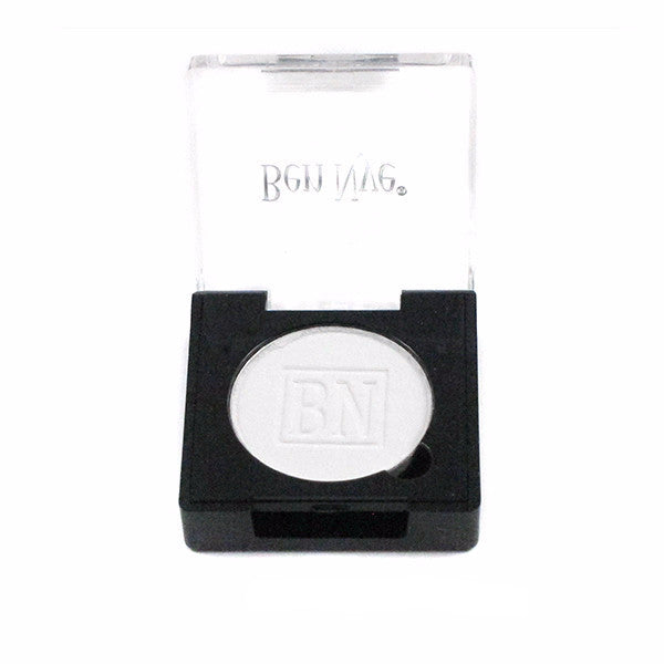 Ben Nye Cake Eye Liner - White EL0 / 0.07oz | Camera Ready Cosmetics - 13